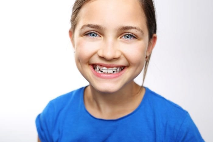 orthodontic appliance ottawa on dentist office