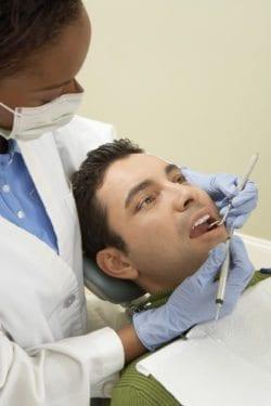 Dental cleaning in Kanata Ontario at Villanova Dental Studio