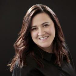 Anne, Marketing director