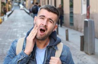 damaged dental crowns emergency in Ottawa Ontario